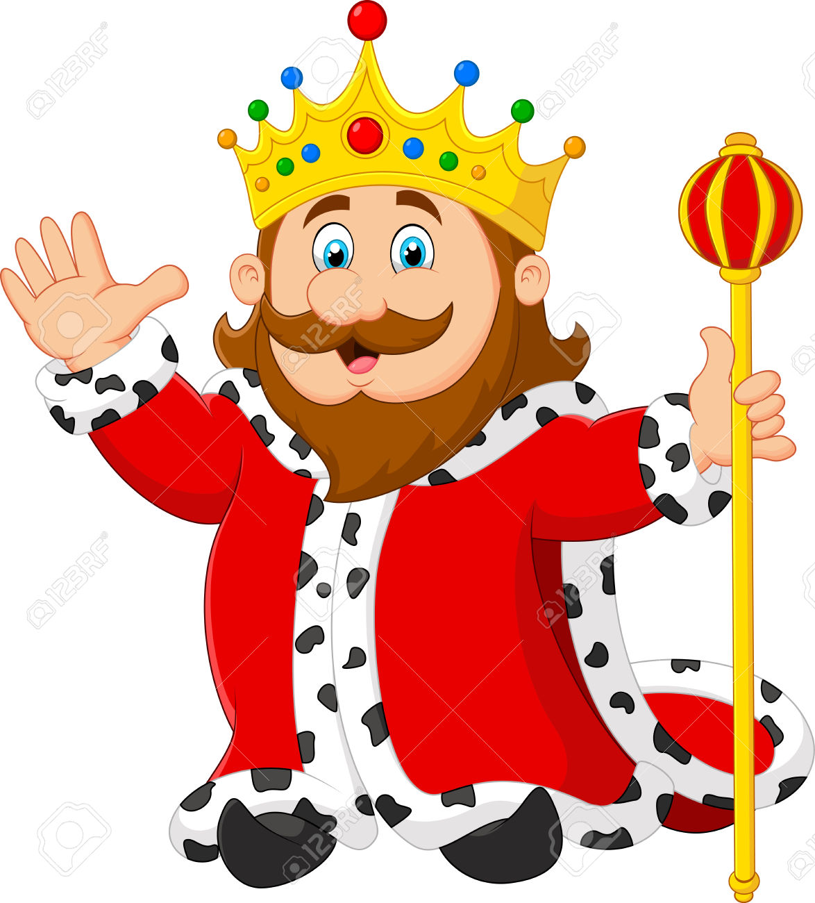jpg royalty free library King clipart. Collection of free download