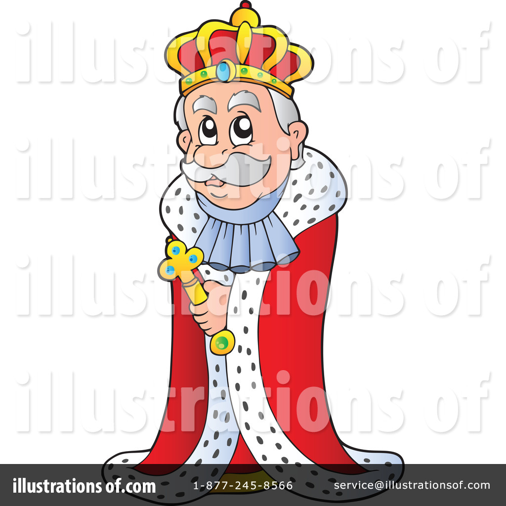 vector freeuse stock Illustration by visekart . King clipart