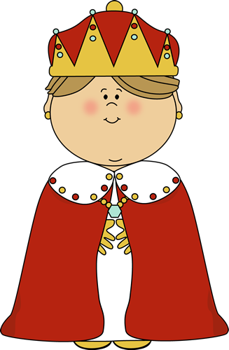 graphic free stock King clipart. Free queen preschool pinterest
