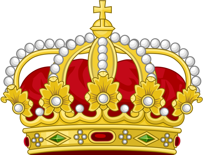 vector free stock Free King Crown