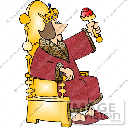 svg free Panda free images . King on throne clipart