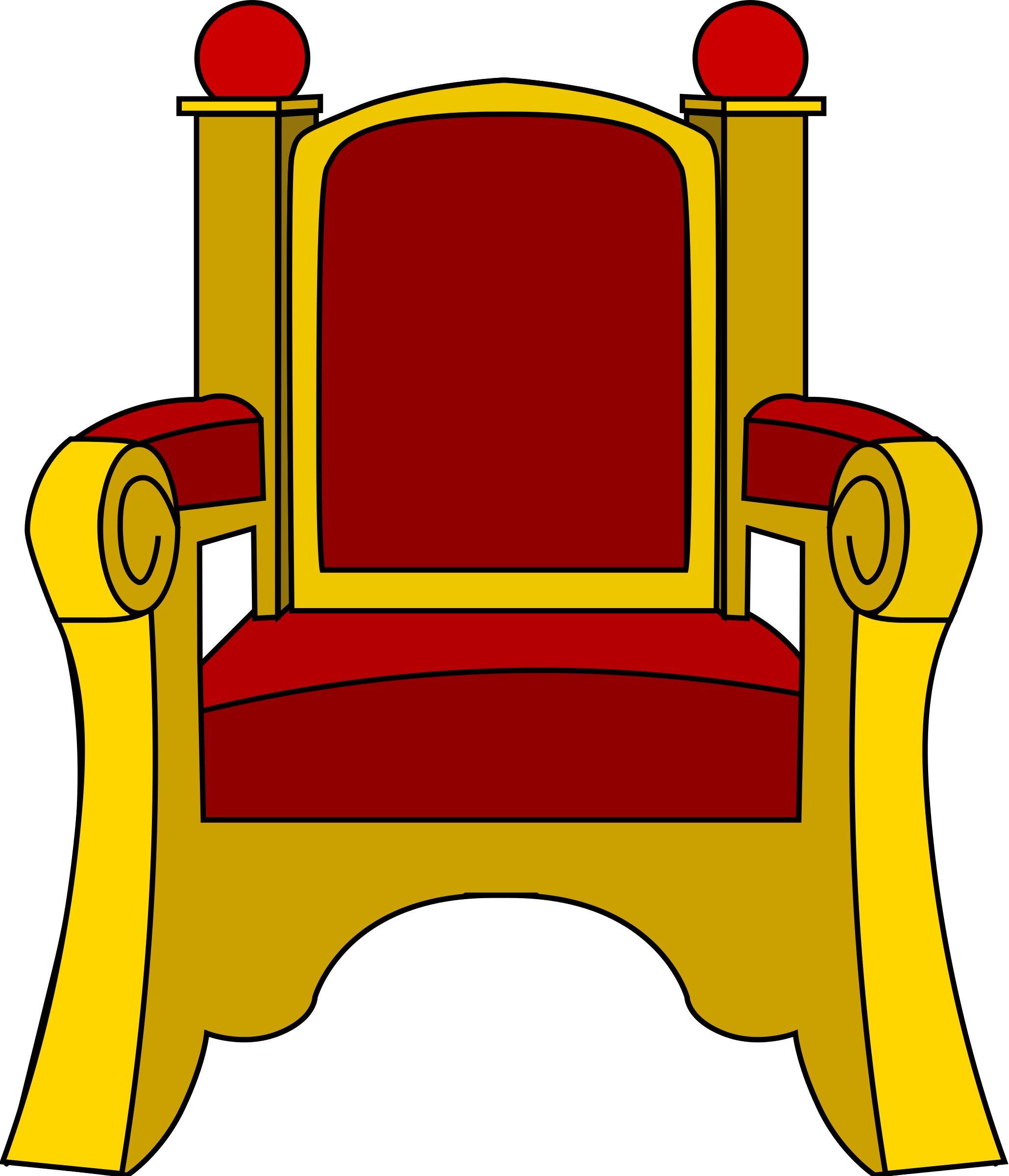 png library stock King clip throne clipart. On panda free images