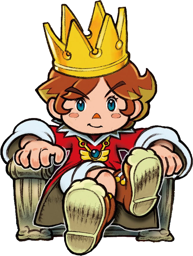 picture black and white library King transparent. Png mart