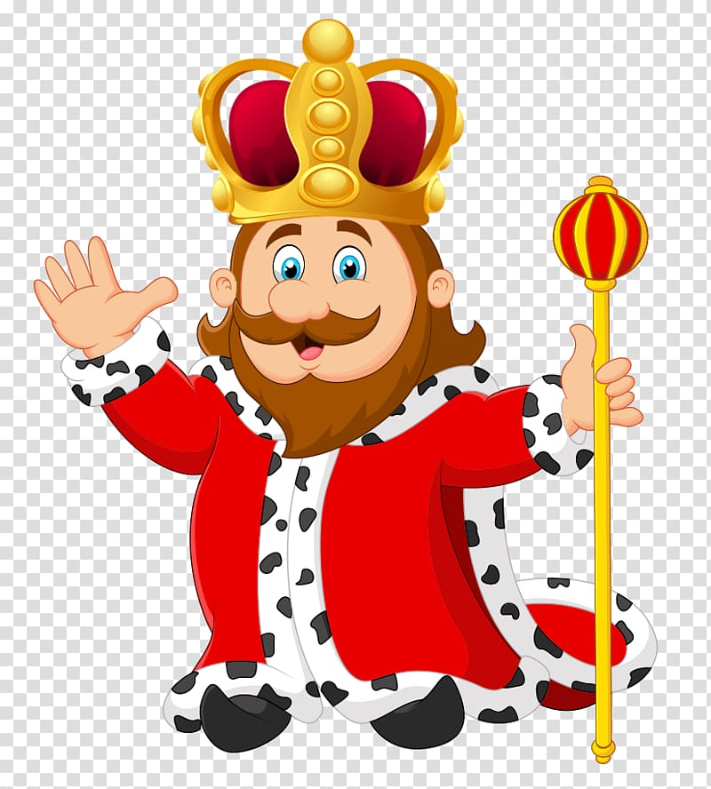 clipart free library King transparent. Background png clipart hiclipart