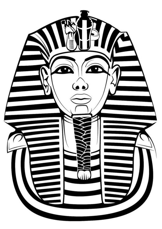 clipart free library King tut clipart. Station