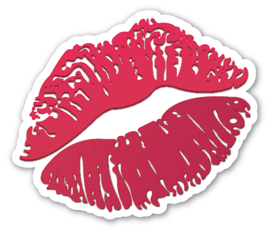 vector freeuse download Kiss clipart. Emoji pencil and in