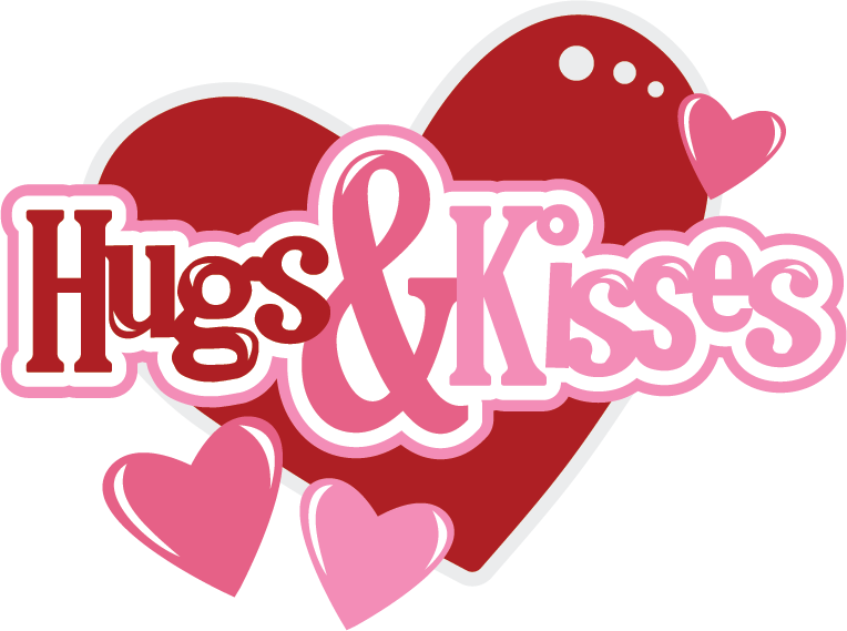 image library download hug and kiss clipart #64937123