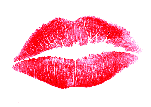 svg library library Lipstick background png mart. Kiss transparent.
