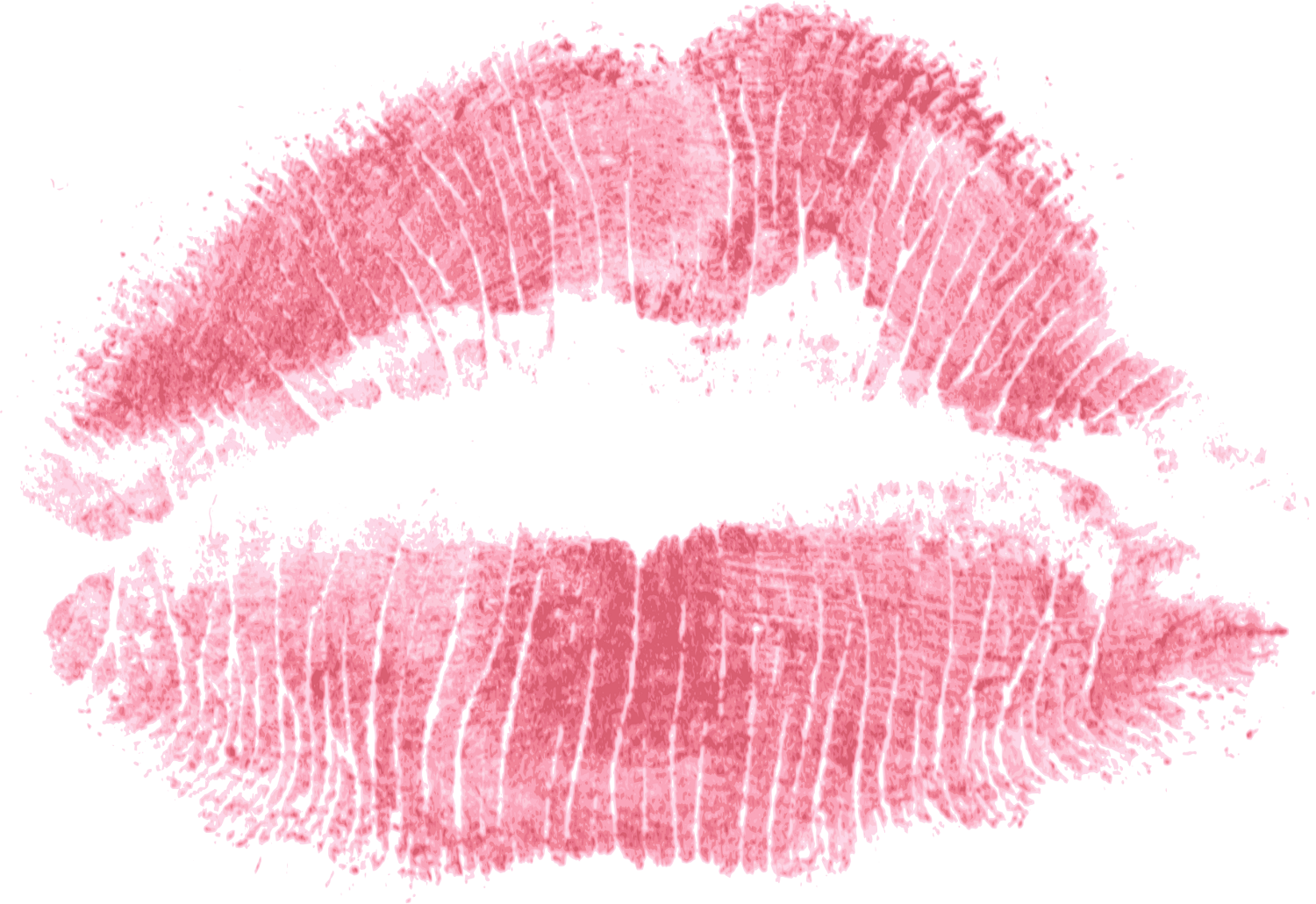 png stock  red print of. Kiss transparent.