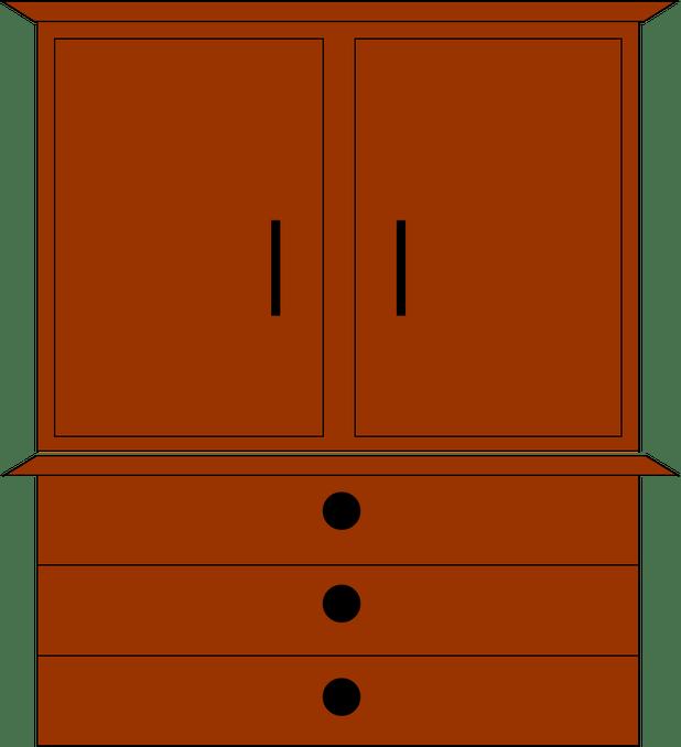 clip library library Kitchen cabinet clipart. Www stkittsvilla com panda