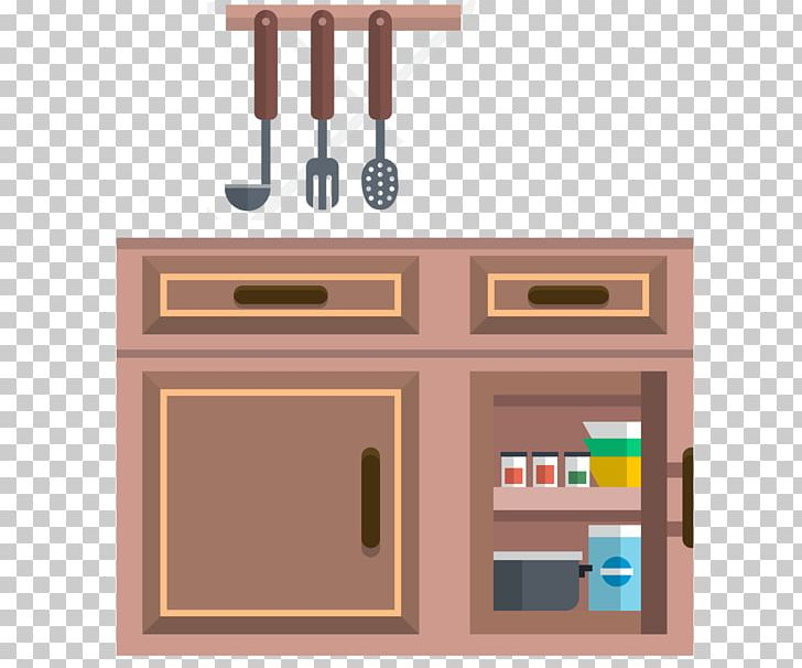 clipart black and white stock Furniture cupboard png angle. Kitchen cabinet clipart