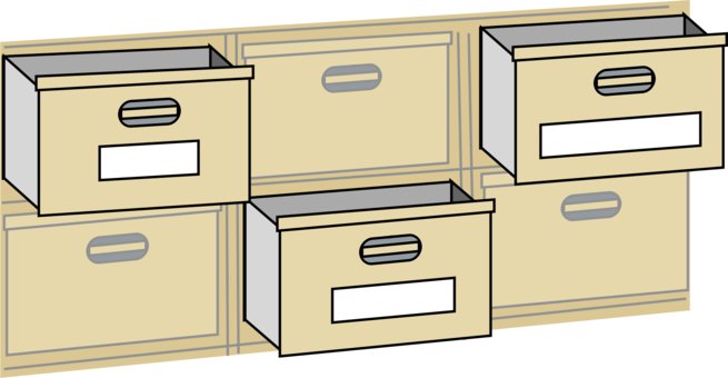 clipart royalty free stock Kitchen cabinet clipart. Cabinetry file cabinets furniture