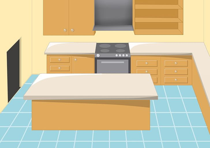 png transparent Countertop cupboard png angle. Kitchen counter clipart.