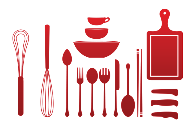 svg library  vectors preview png. Kitchen tool clipart