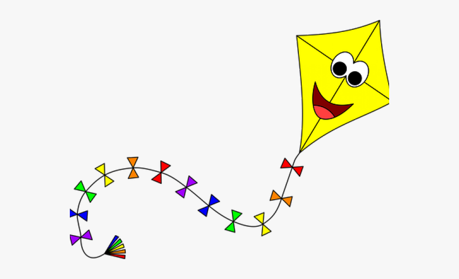 graphic free library Kite clipart. Windy free cliparts on