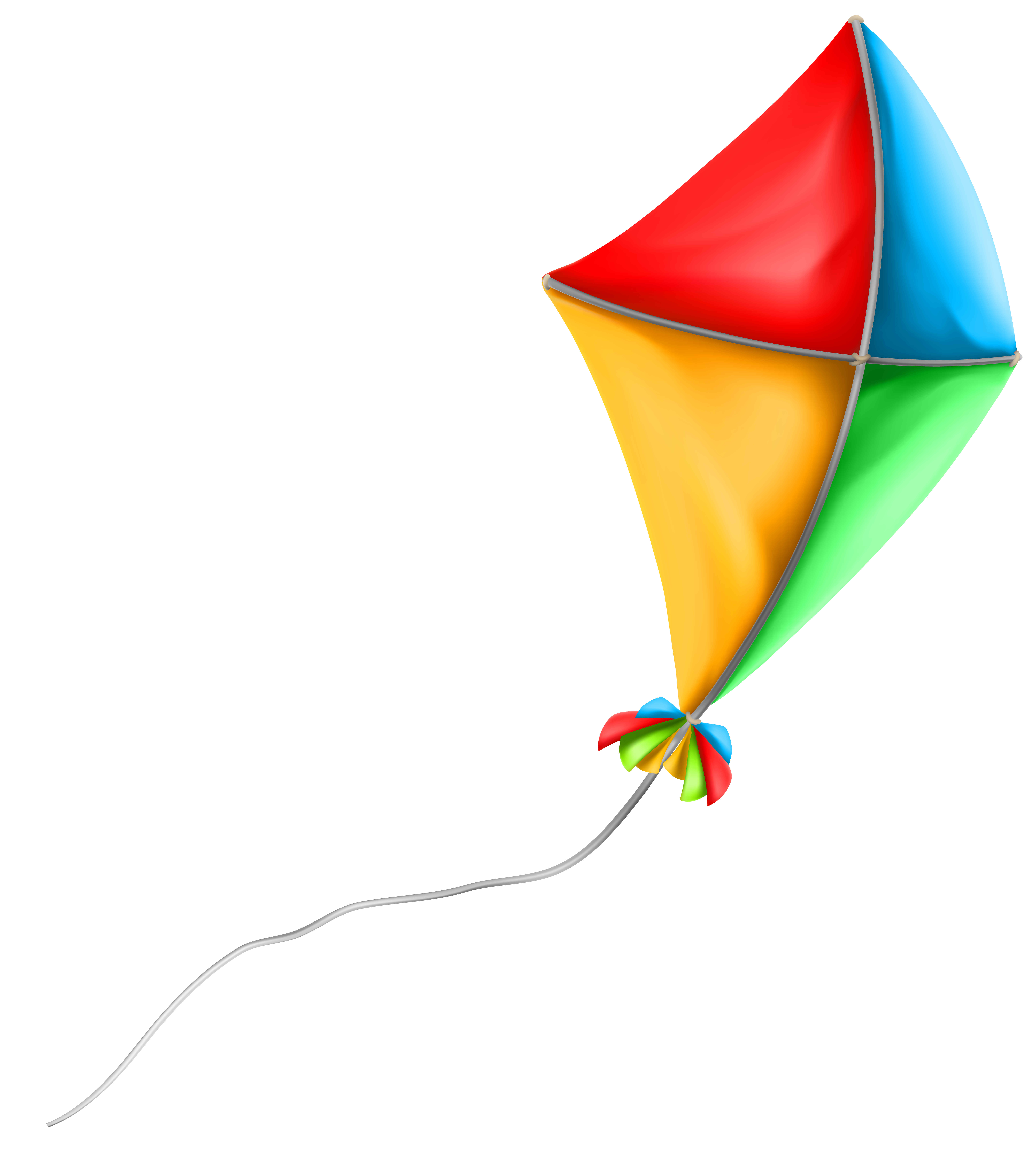 clip library library Kite clipart. Colorful png clip art.