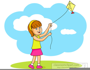 clip black and white stock Kite flying clipart. Kites free images at.