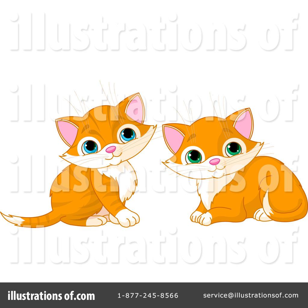 clip Kittens clipart illustration. Kitten by pushkin .