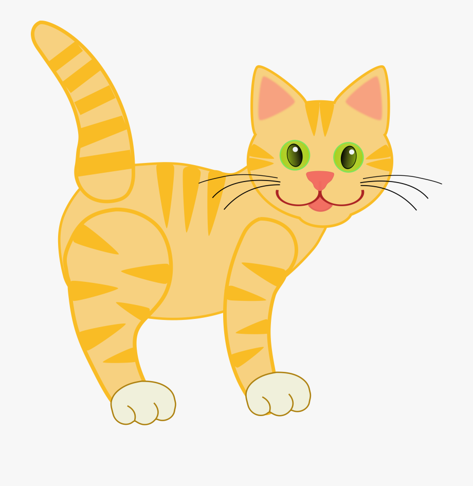 jpg royalty free stock Clipart kitten. Free cat cliparts on.