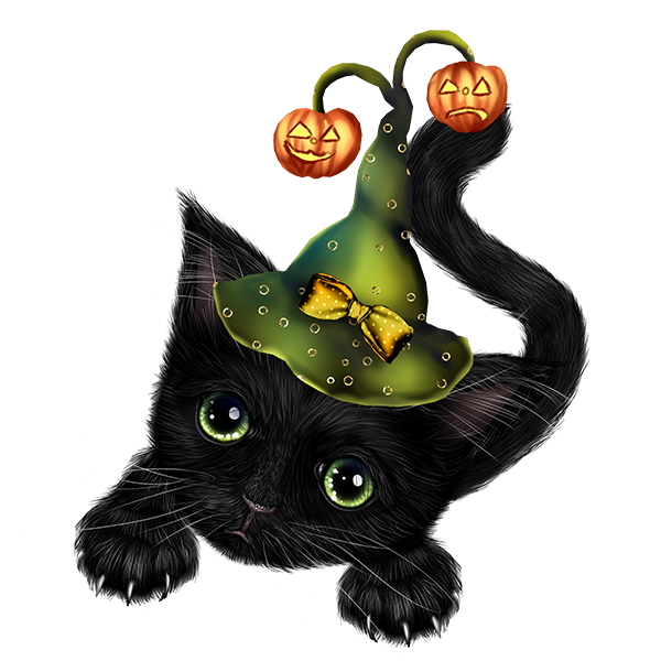 clip free library Kittens clipart whimsical cat. Pin by paula constantinescu.