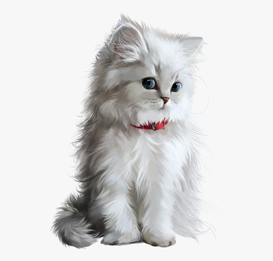 picture stock Kitten katze png free. Kittens clipart whimsical cat.