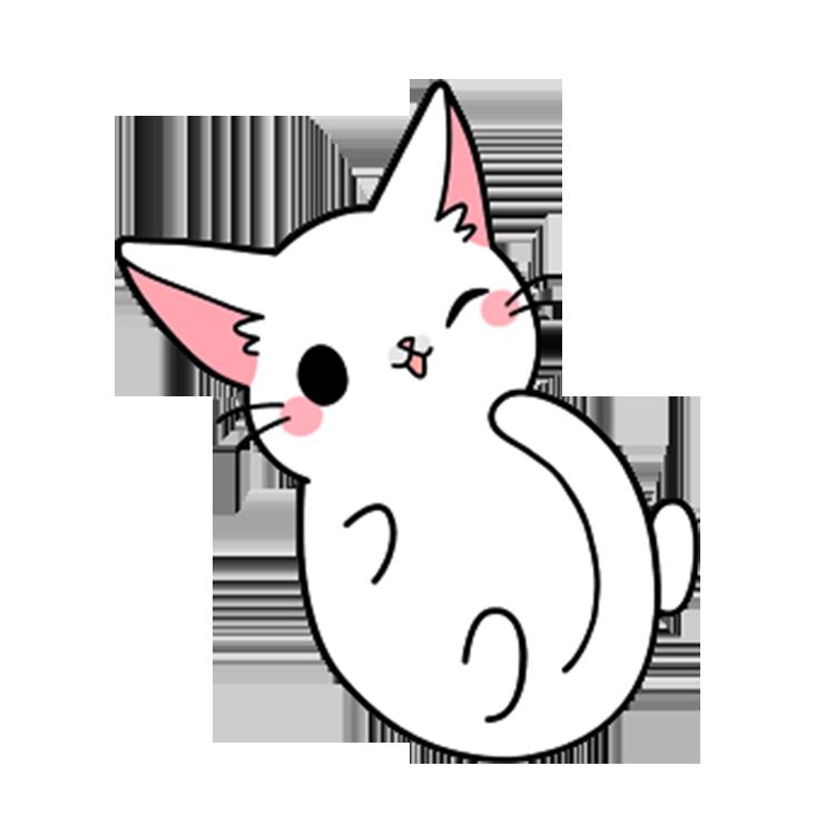 png freeuse stock Cat Kitten Drawing