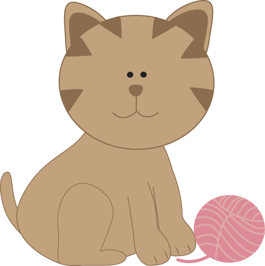 clip royalty free download Cat clip art images. Kitty clipart.