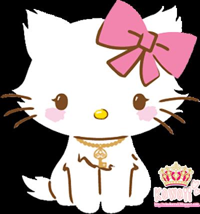 banner download Charmmy by kawaiiprincess on. Kitty clipart kawaii.