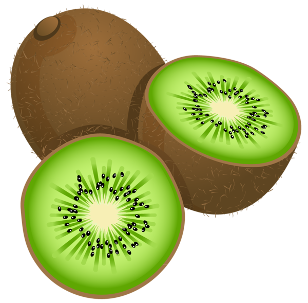 svg royalty free stock Kiwi clipart. Transparent background free on