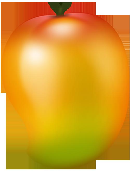 graphic freeuse stock International Mango Festival Clip art