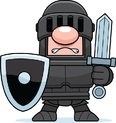 picture Knight frames illustrations hd. Knights clipart.
