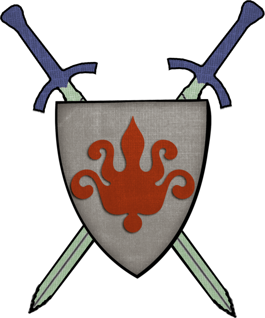 clip royalty free stock Shield middle ages clip. Knight sword clipart