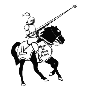 svg black and white download Knights clipart lancer. Spirit day henry w.