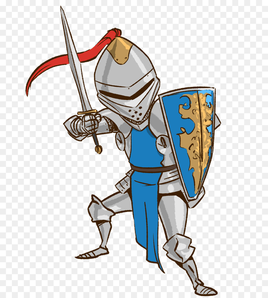svg black and white stock Middle ages clip art. Medieval knight clipart
