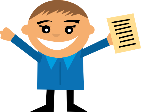 clip free library Knowledge Clipart