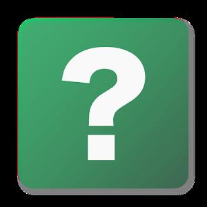 vector free Knowledge clipart general knowledge. Quiz apprecs icon.