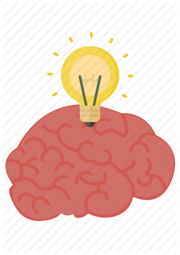 png free library Education by solihin mansur. Knowledge clipart genius brain.