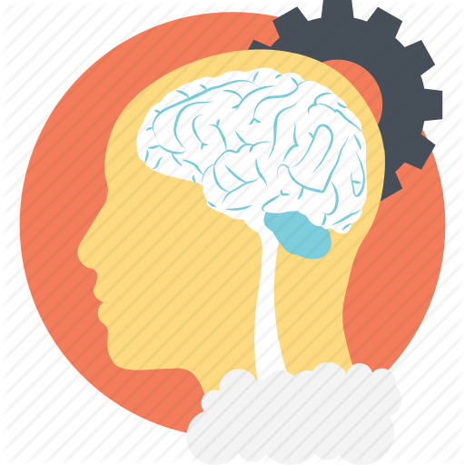 vector stock Education and by prosymbols. Knowledge clipart genius brain.