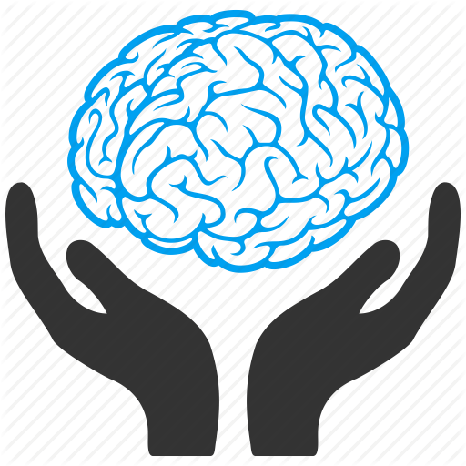 clip transparent library Mind brain free on. Mental clipart knowledge.