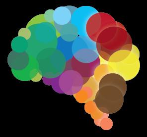 svg transparent library Longitudinal analysis of mathematical. Knowledge clipart math brain.