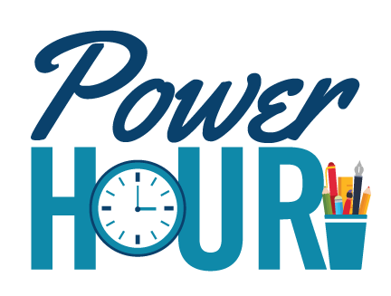 download Knowledge is power clipart. Hour overview powerhourlogotransparentpng