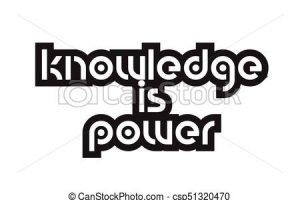 clip library Portal . Knowledge is power clipart