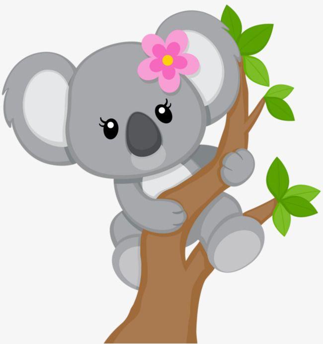 clip royalty free stock Cartoon procrastination station illustration. Koala clipart