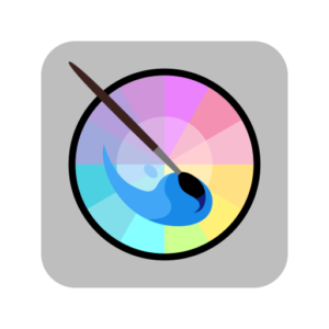 picture transparent library Install Krita