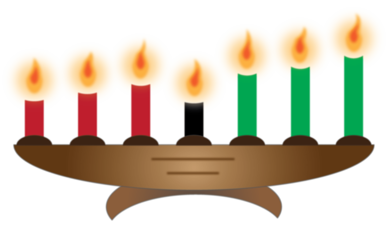 picture freeuse download Kwanzaa clipart kwanzaa food. Spirit of day seattle.