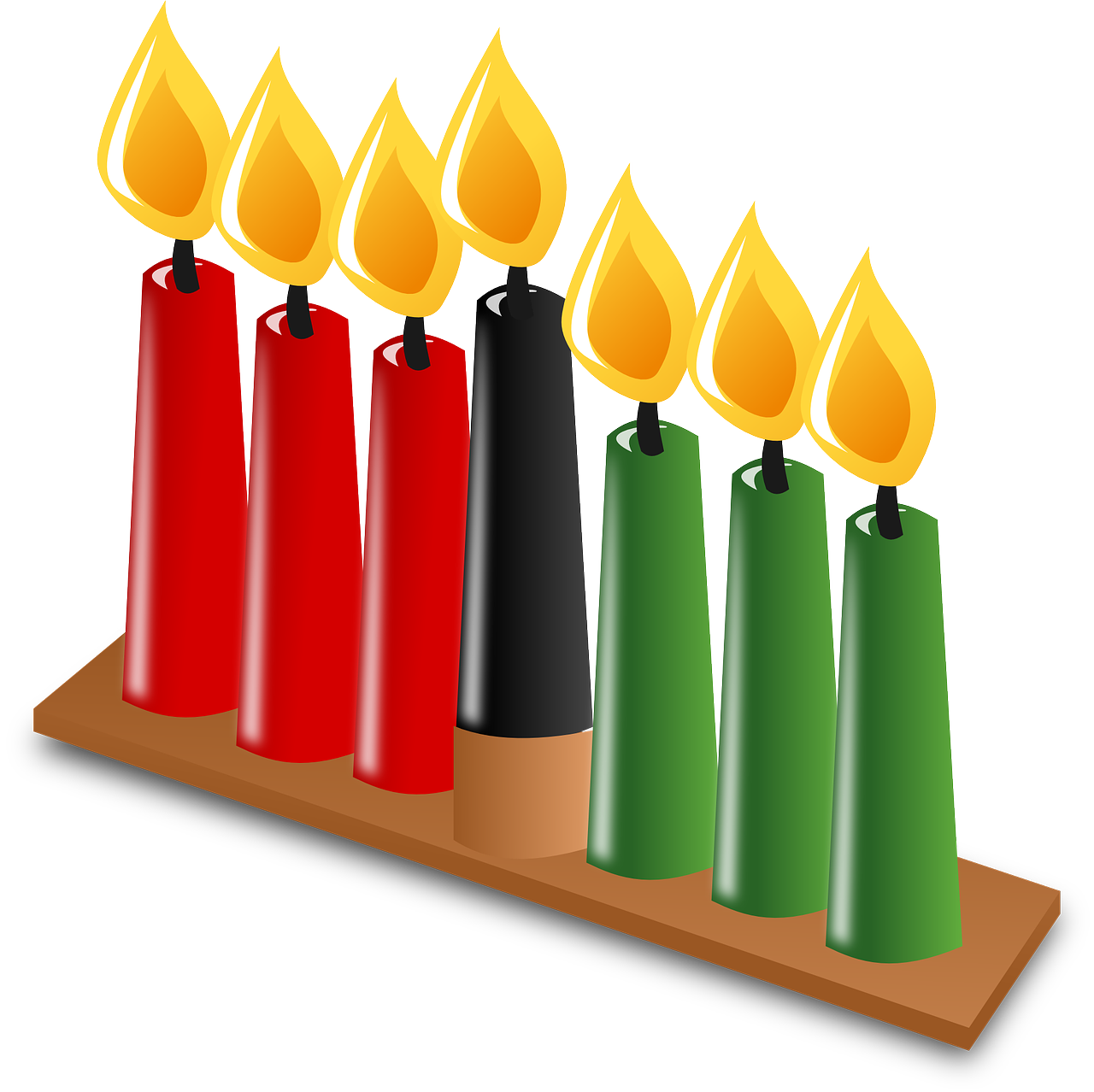 svg royalty free download Go archives southside parenting. Kwanzaa clipart kwanzaa food.