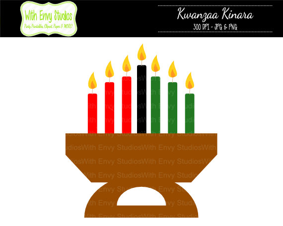 svg black and white stock Transparent png free download. Kwanzaa clipart menorah.