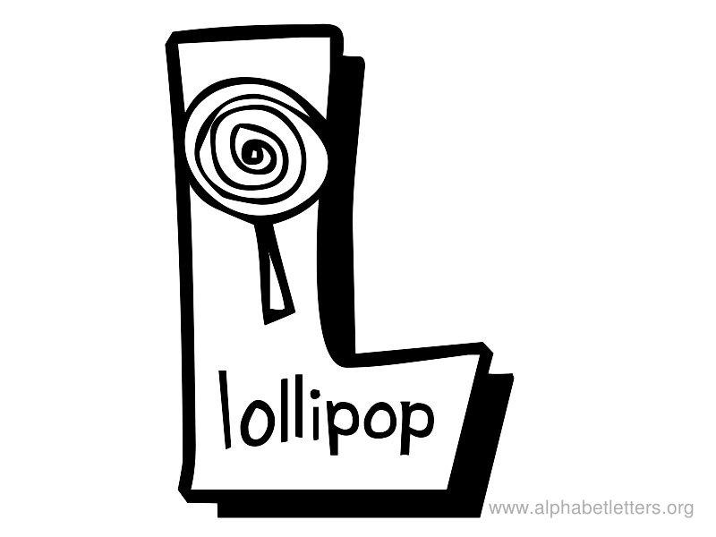 graphic download Free letter download clip. L clipart alphabet l.