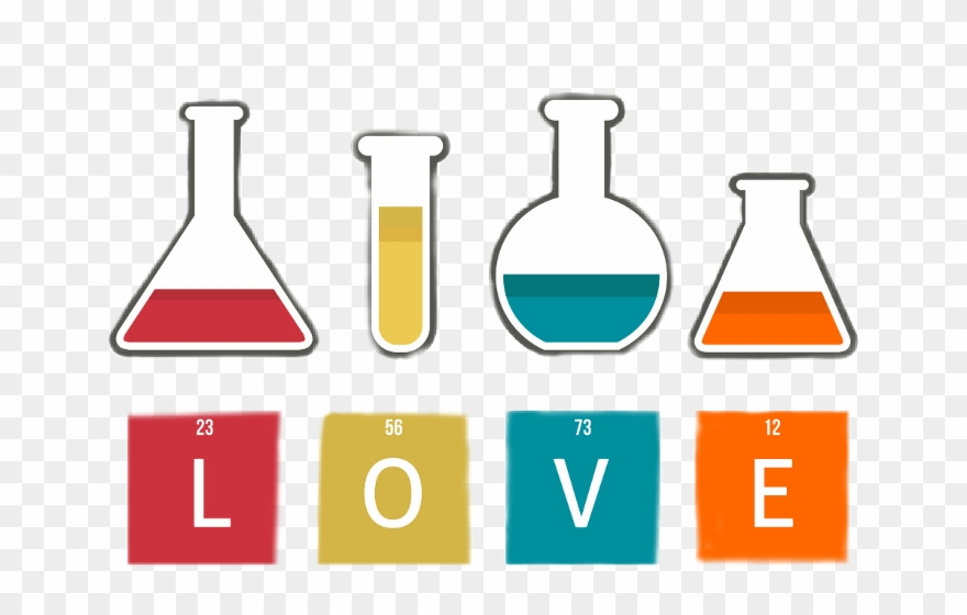 image library library Chemistry png download . Lab equipment clipart