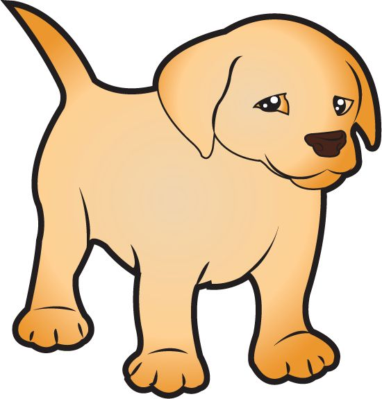 svg download Lab puppy clipart. Cliparts zone
